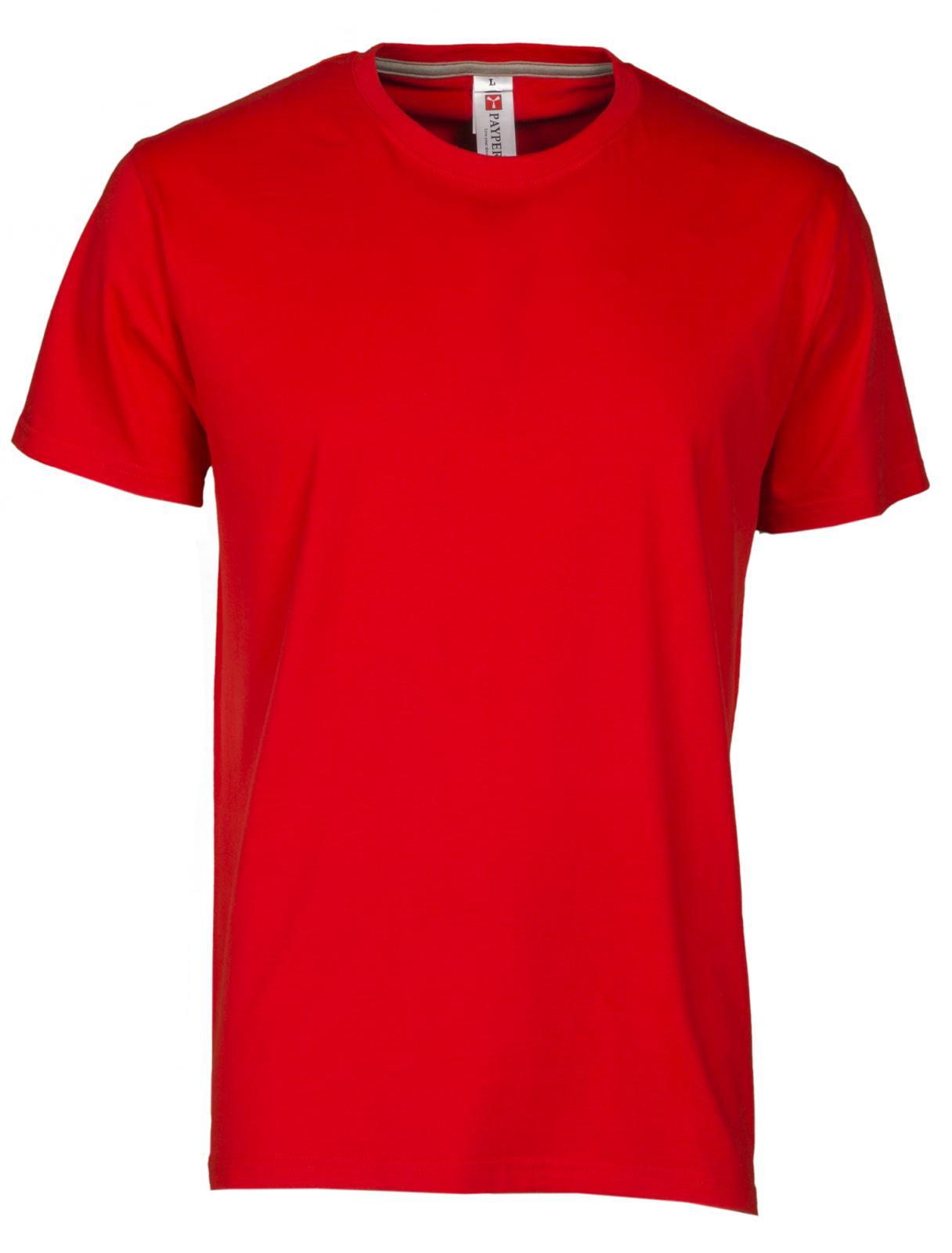 Personalizzazione Online T Shirt Unisex Sunrise Ricamo E