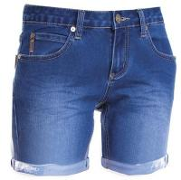 Bermuda donna denim California